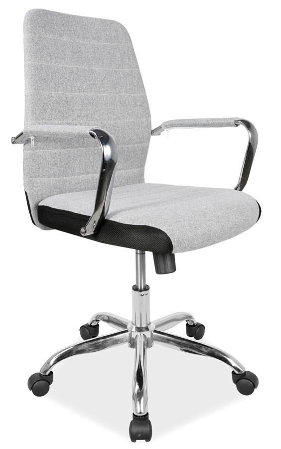 nowoczesny fotel do biurka