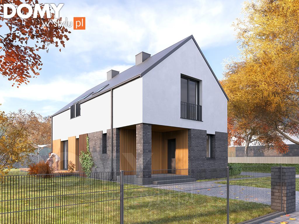 Indywidualny projekt domu, czy projekt gotowy?