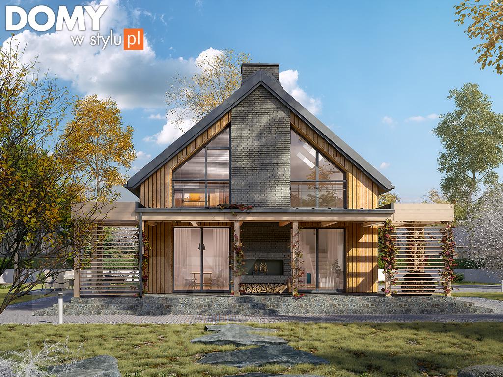 Projekty domów do 100m - jak wybrać odpowiedni wariant?
